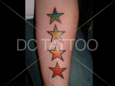 suomalainen pillu groovy tattoo